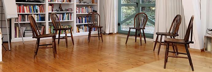 Seminarraum Stuhlkreis Ausschnitt - web